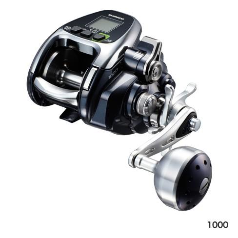 シマノ 16フォースマスタ- 1000