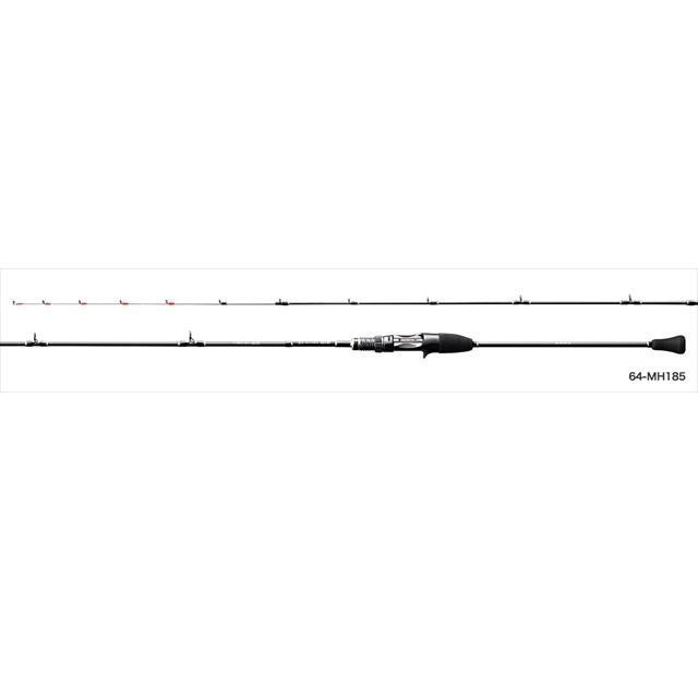 【お買い物マラソン エントリーでポイント最大43倍】 シマノ 夜イカ BB 64 MH185 【8月4日20:00~8月9日01:59】
