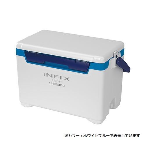 シマノ インフィクス ライト270 LI-027Q ホワイト
