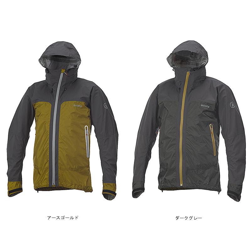 ティムコ UL WindStop+Dry JK
