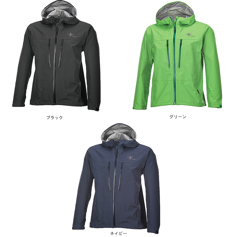 ティムコ フラッドジャケット