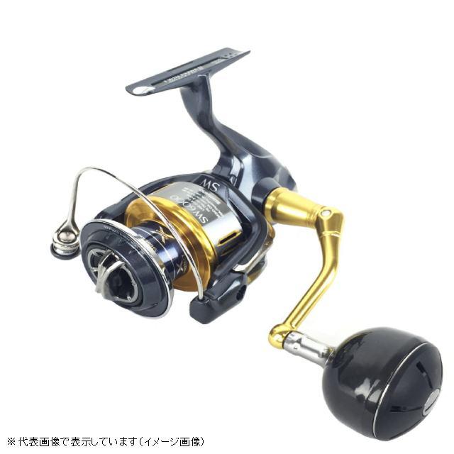 シマノ 16 ツインパワーSW6000XG