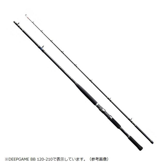 シマノ ディ-プゲ-ム BB 200-210