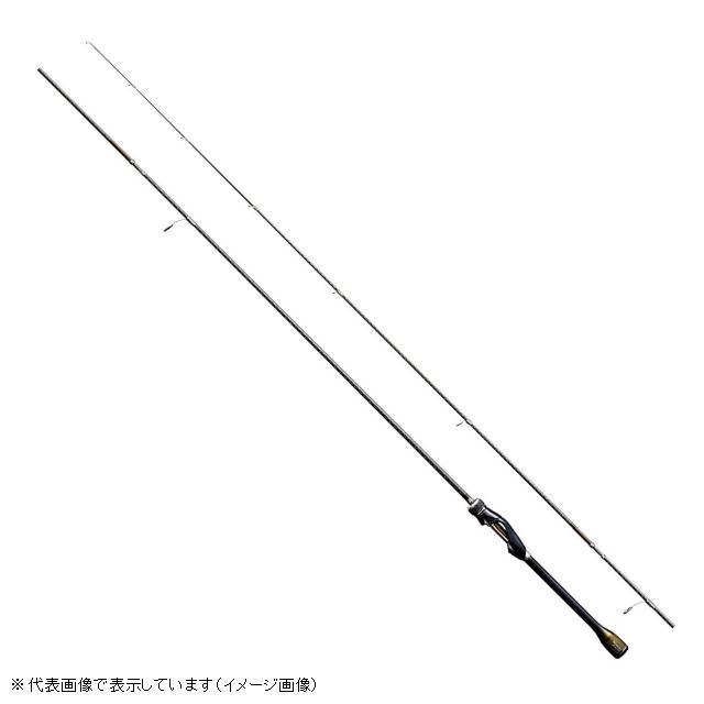 シマノ ソアレ エクスチュ-ン アジング S604LS