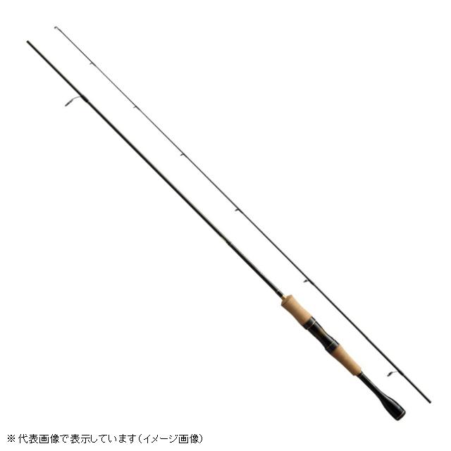 シマノ カーディフエリアリミテッド S60SULFF