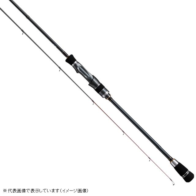 テールウォーク TAIGAME TZ J&C S610L
