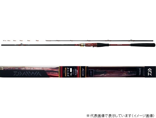 ダイワ アナリスター タチウオ M-180