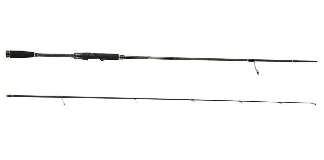 アブガルシア ソルティ-スタイル ロックフィッシュ STRS-702M-KR