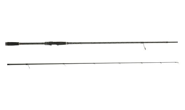 アブガルシア ソルティ-スタイル ロックフィッシュ STRS-802MH-KR
