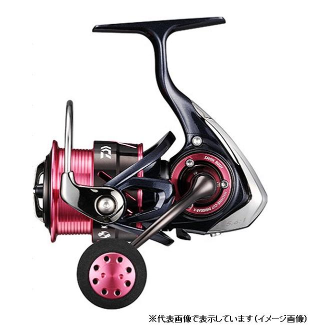 ダイワ 17紅牙 AIR 2508PE-H