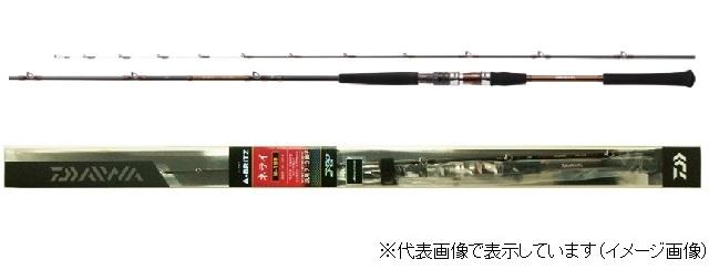 ダイワ A-ブリッツ ネライ ML-210・E