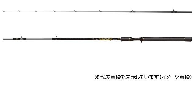 ダイワ モアザン ブランジーノ AGS 93MHB・J