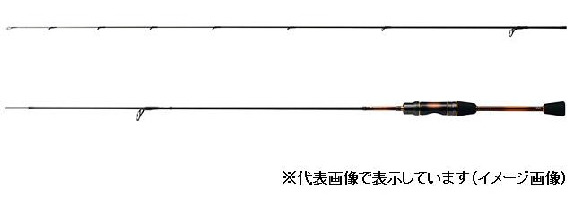 ダイワ プレッソ (PRESSO) リミテッド AGS61L-S・J