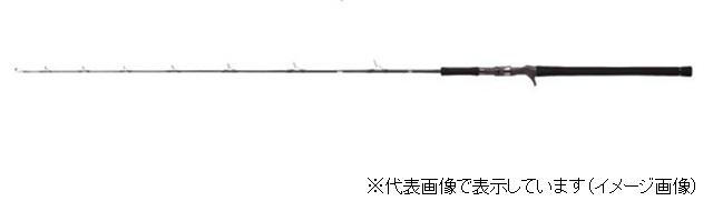 ダイワ キャタリナ 61LB・E(ベイト) 【np194rod】