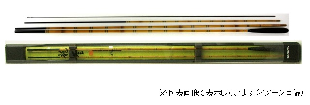 ダイワ 龍聖 8・E