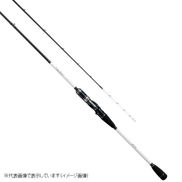 アルファタックル フネタツ FUNETATSU カワハギ 攻175