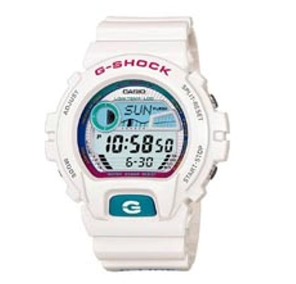 CASIO(カシオ) G-SHOCK GLX-6900-7JF