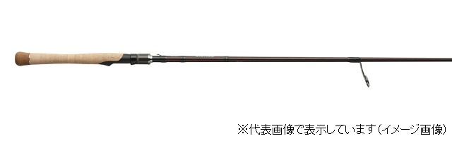 レジット ワイルドサイド WSS-G 62L (スピニング 1ピース )
