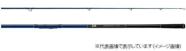 ダイワ SKYCASTER(スカイキャスター) 35-405S V (並継)(ガイド・シート無し) 【np194rod】