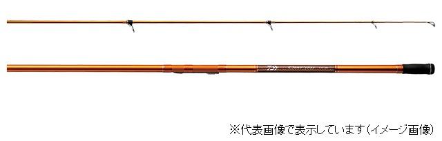 ダイワ CASTIZM(キャスティズム) T 20-385 V (振出)