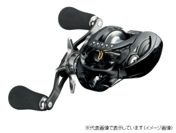 ダイワ(Daiwa) リール ジリオン TW HD 1520SH (右ハンドル)