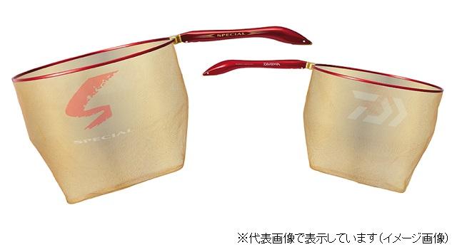 ダイワ 鮎ダモ SF競技 SP3910・J ゴールド