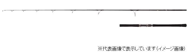 ダイワ CATALINA(キャタリナ) C71MLS E (スピニング) 【np194rod】