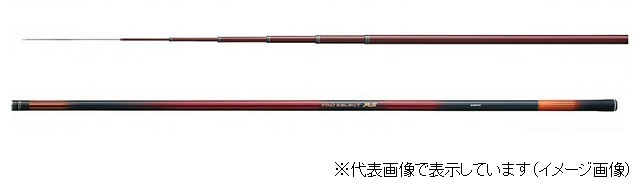シマノ プロセレクト RS 90NW ncayurod