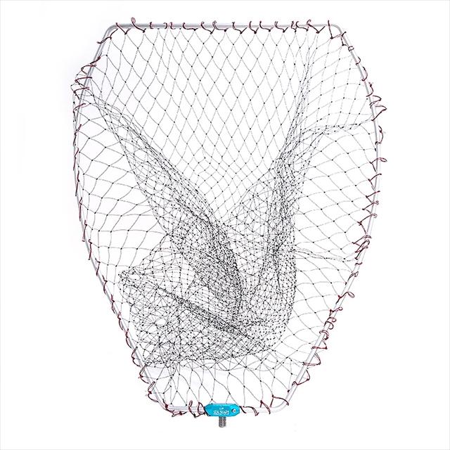 サンテック SEASCAPE Standing Net (シースケープ スタンディングネット) ブルー&ホワイト