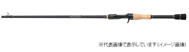 テイルウォーク FULLRANGE フルレンジ C610MH ベイト 1ピース(バットジョイント)