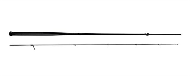 EMT Vertical PRO(バーチカルプロ) 62TT TYPE-S (スピニング 1ピース)
