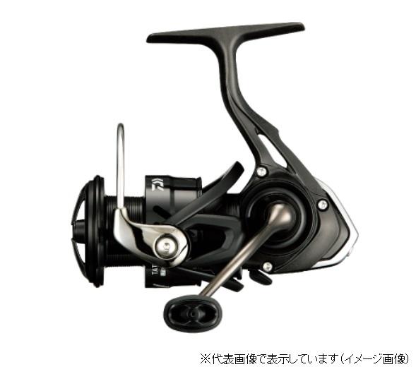ダイワ 18タトゥーラ LT2000S-XH  (スピニング)
