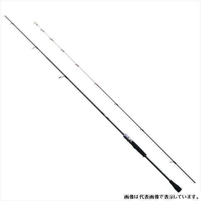 シマノ サーベルマスターSS スティック S610ML-S (スピニング 2ピース)