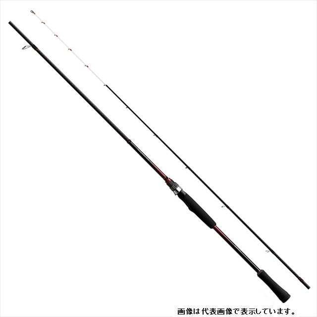 シマノ セフィアBB メタルスッテ S66ML-S (スピニング 2ピース)