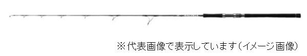 ダイワ SALTIGA EBING(ソルティガ エビング) 74HS (スピニング 2ピース)