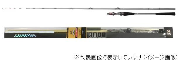 ダイワ 極鋭タチウオテンヤ SPEX AGS178