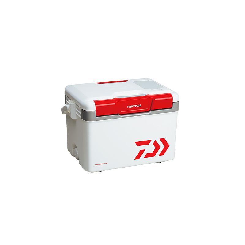 ダイワ クーラーボックス プロバイザーHD S 2100X レッド
