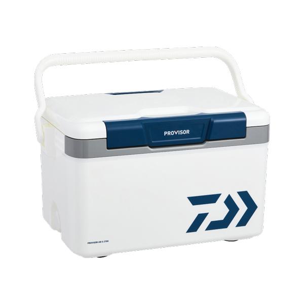 ダイワ クーラーボックス プロバイザーHD S 2700 ブルー