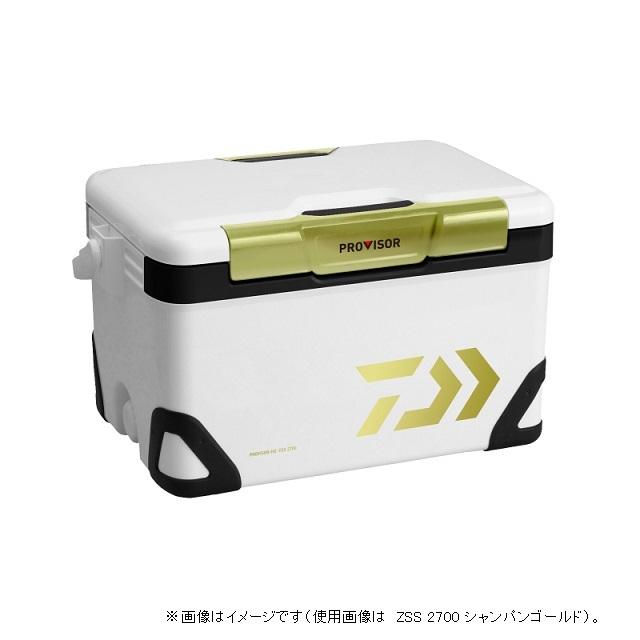 ダイワ クーラーボックス プロバイザーHD ZSS1600X シャンパンゴールド
