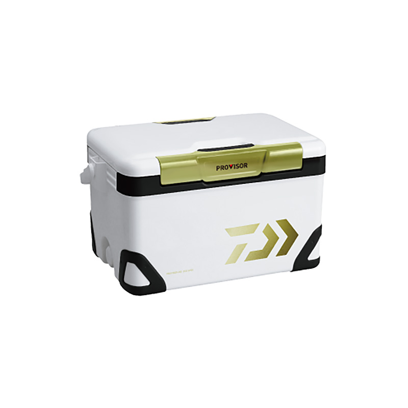 【3月15日限定エントリーで10倍最大36倍】ダイワ クーラーボックス プロバイザーHD ZSS2700 シャンパンゴールド