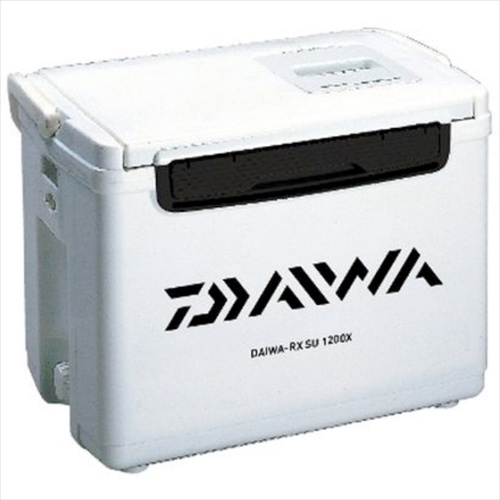ダイワ クーラーボックス RX SU1200Xホワイト