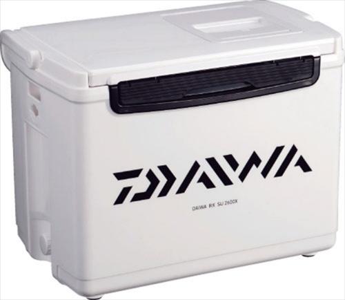 ダイワ クーラーボックス RX SU1800Xホワイト