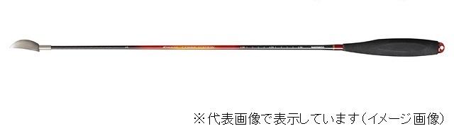 シマノ ファイヤーブラッド コンペエディション遠投ヒシャク SY-323R レッド 75cm