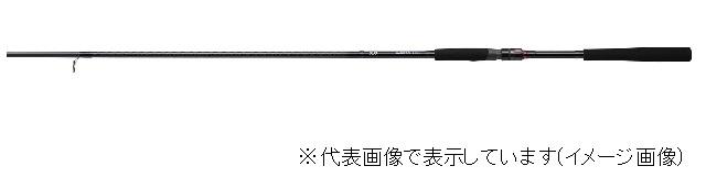 ダイワ HARDROCK (ハードロック) X 90MH (スピニング 2ピース)