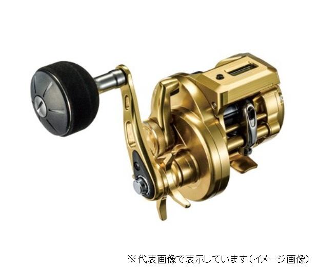 シマノ 18 オシアコンクエストCT 200HG (右ハンドル)