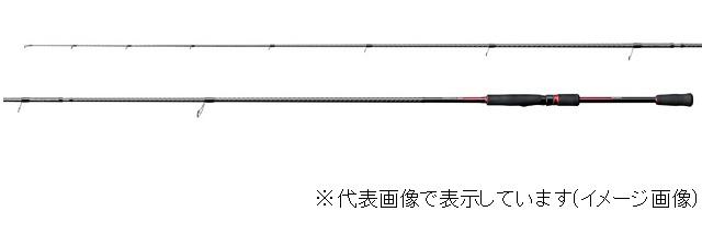 シマノ 18 セフィアBB S86M (スピニング 2ピース)