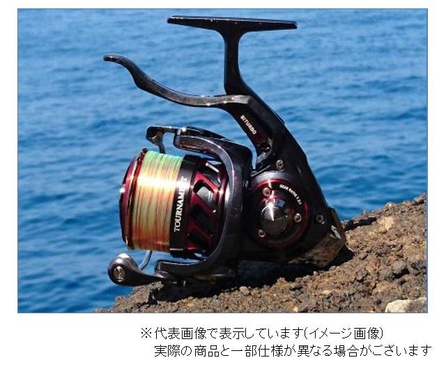 (予約品) ダイワ 18トーナメントISO LBD 競技 (9月~10月中旬発売予定)