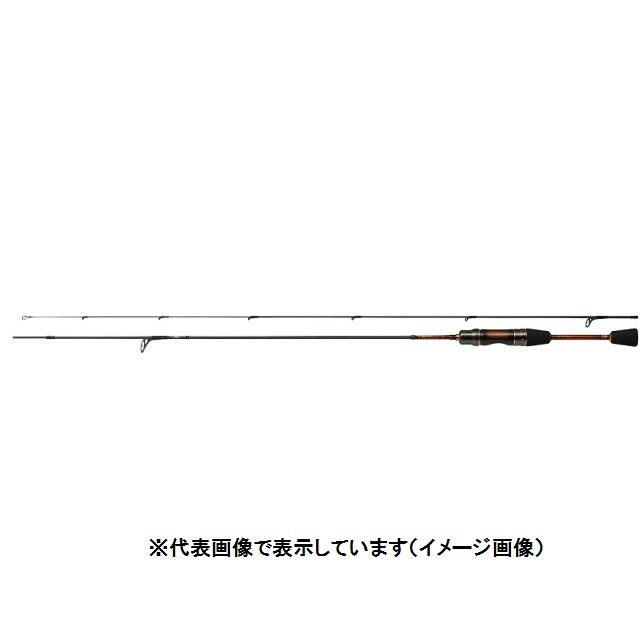 ダイワ 18PRESSO(プレッソ) LTD AGS 55ML-S J (スピニング 2ピース)