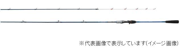ダイワ リーディング メバル SS-300・J