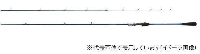 ダイワ リーディング メバル S-350・J